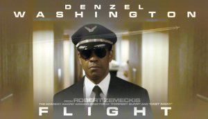 """Flight"" – A Good Movie for a Writer to See."