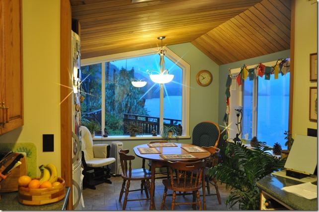 Kitchen - Cabin - 2013