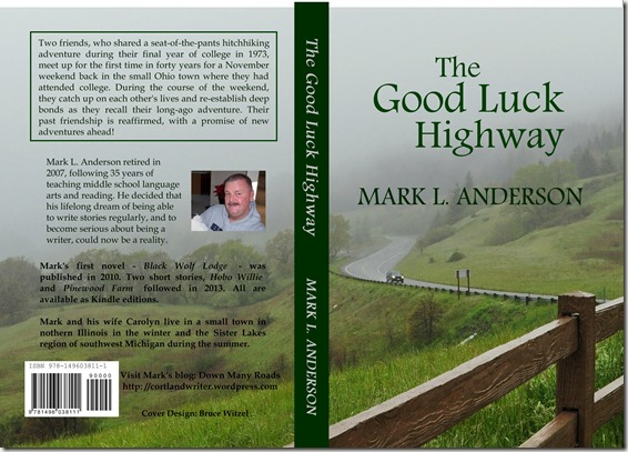 The Good Luck Higway