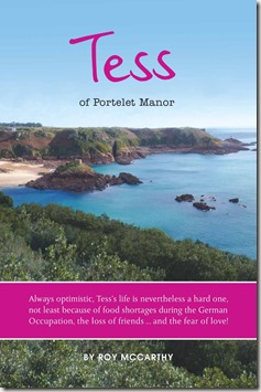Cover of Tess