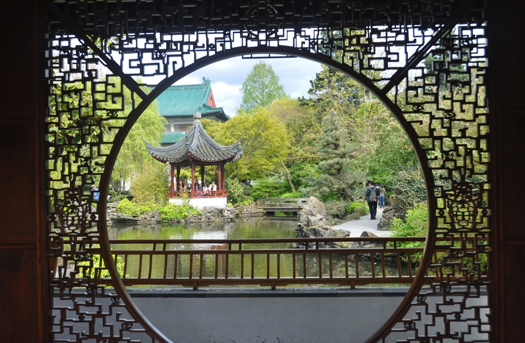 Easter Weekend And The Dr Sun Yat Sen Classic Chinese Garden 171 Disappearinginplainsight