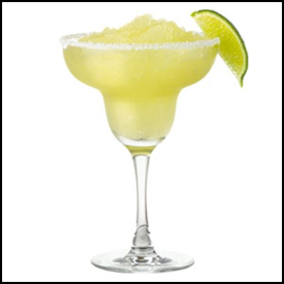Lime Margarita - drinksguide.co