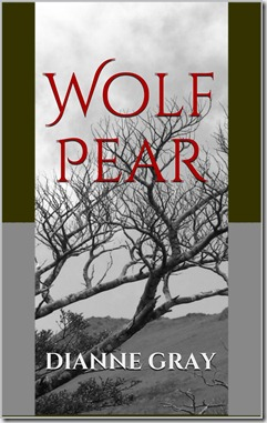 Cover of Wolf Pear