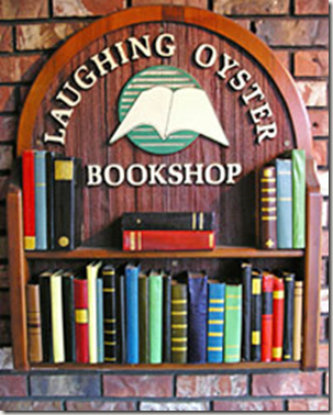 Laughing Oyster Bookstore