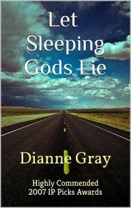 Let Sleeping Gods Lie cover