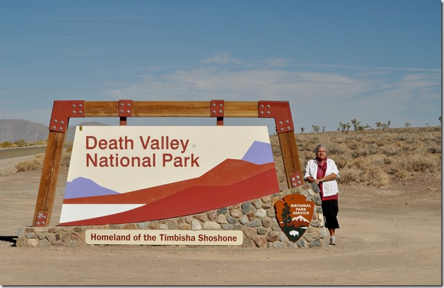 Death Valley Travles - Bruce Witzel photo