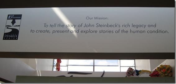 National Stenbeck Center - Guenette photo