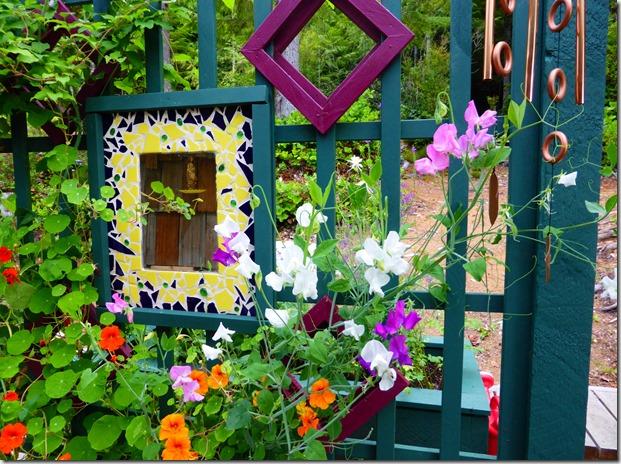 Back Porch Splendour - Guenette photo