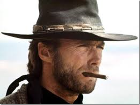 Clint Eastwood - Google images