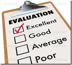 Evaluation - google images