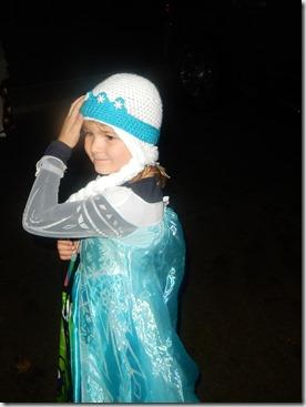 Emma is Elsa - Matt Keeley photo