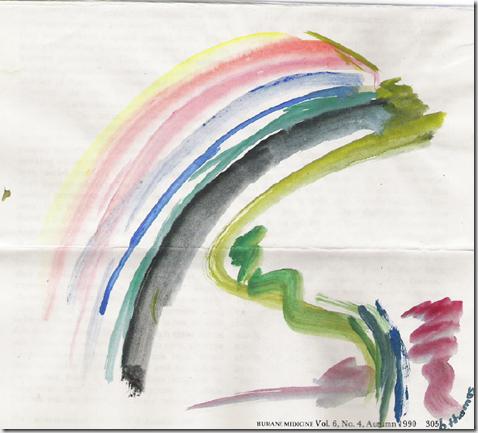 B. Thomas Witzel painting