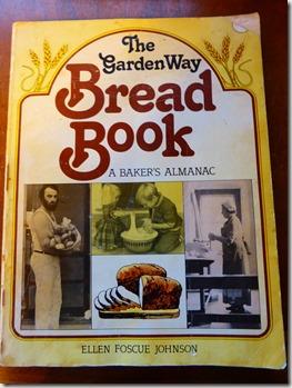 Bread Book - Guenette photo