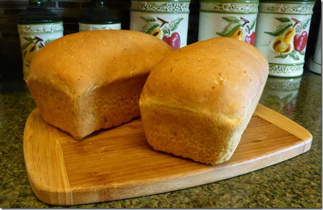 Bread - finished product - Guenette photo