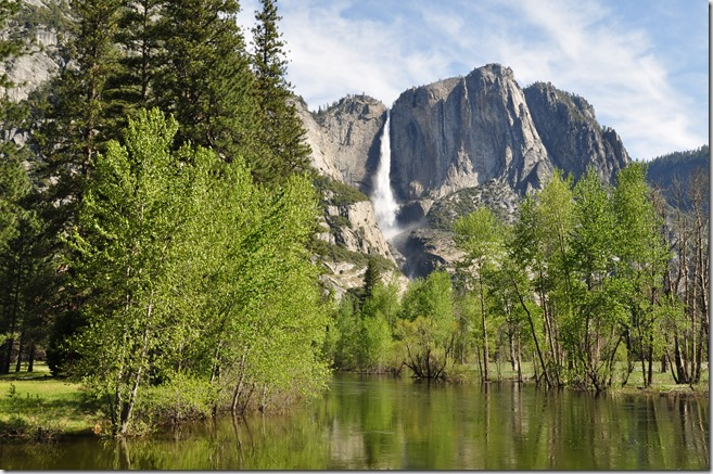 Yosemite - Bruce Witzel photo