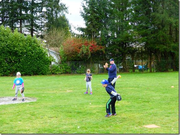 Baseball 1 - Guenette photo