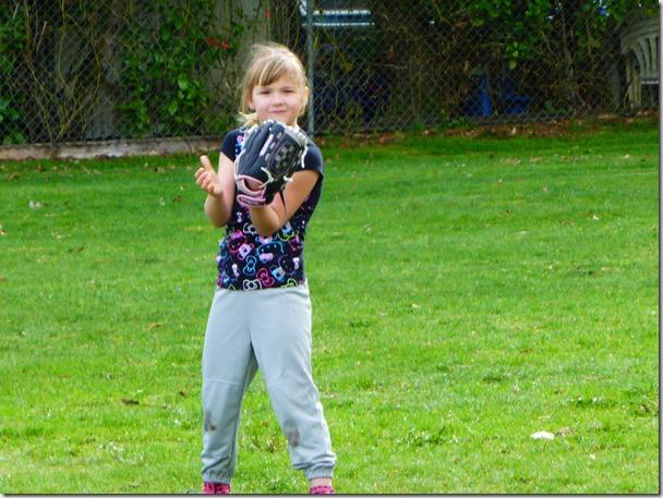 Baseball 6 - Guenette photo