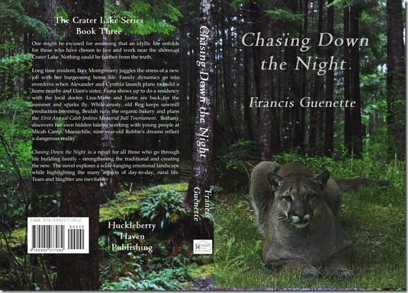 Newest chasing down the night cover jpeg
