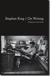 cover - On Writing