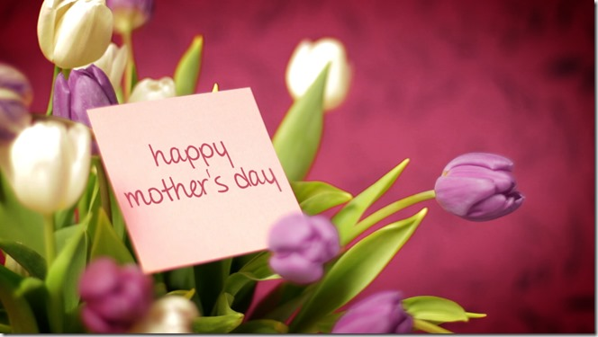 Happy Mother's Day - Google images