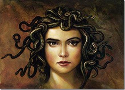 Medusa - google images