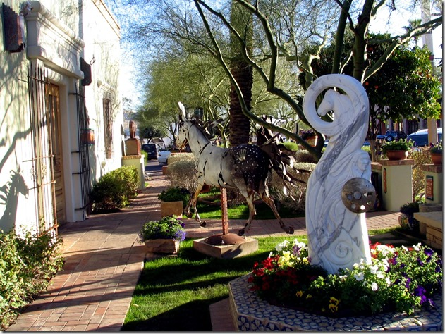 Sculpture Square - Bruce Witzel photo
