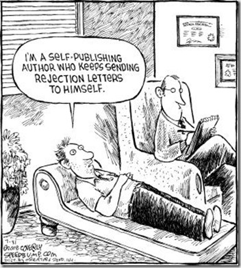 self-publishing-cartoon - google
