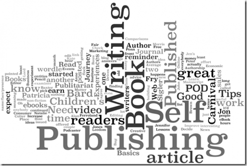 self-publishing-word-cloud-google image