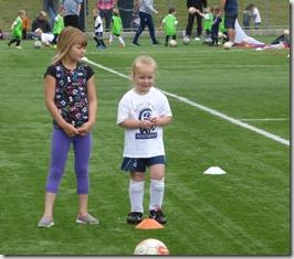 Soccer Brit 3 - Guenette photo