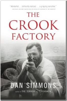 Crook Factory Cover