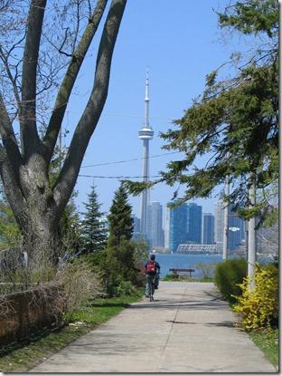 Toronto Island - Bruce Witzel photo