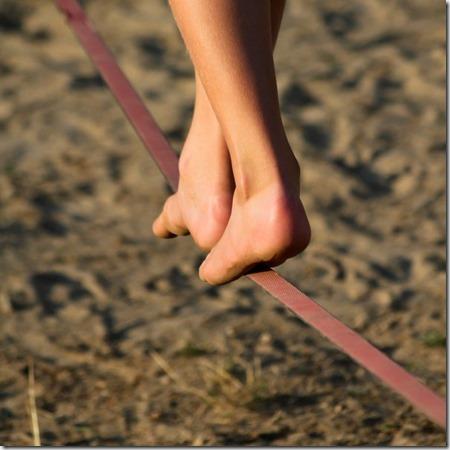 Tight rope walker 2 - google images