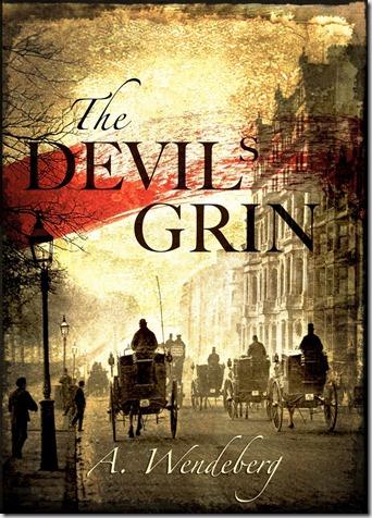 Devil's Grin cover