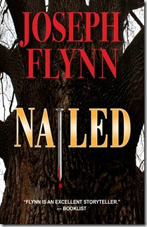 Nailed - Joseph Flynn cover