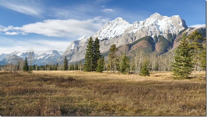 2 Kananaskis Country, Alberta - Bruce Witzel photo