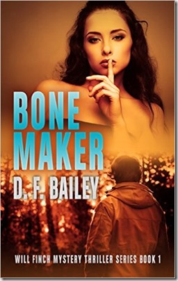 cover of Bonemaker