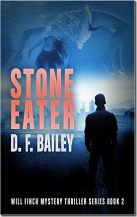 cover of Stone Eater
