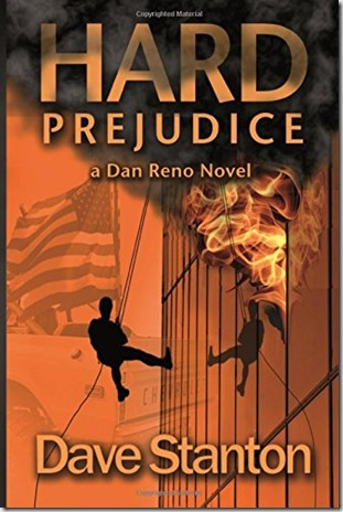 Hard Prejudice cover