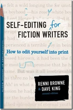Self-Editing Cover