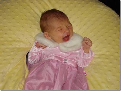Emma newborn - 2008