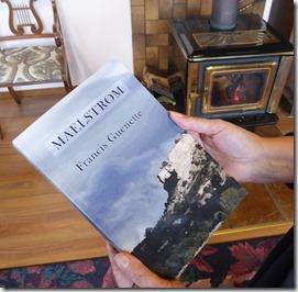 Holding Maelstrom - Bruce Witzel photo