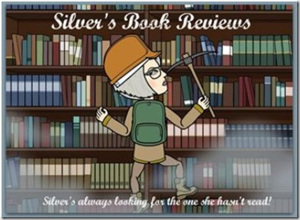 Silver's Book Reviews graphic