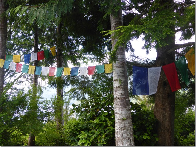 Prayer Flags - Guenette photo