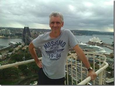 Stuart Campbell author photo 2