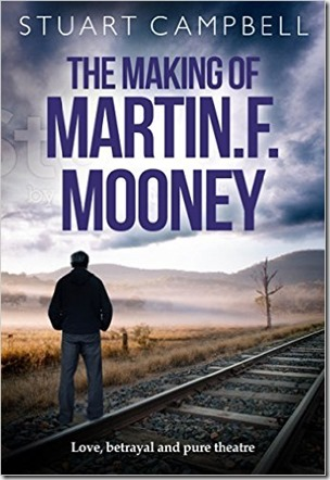 The Making of Martin Mooney cover