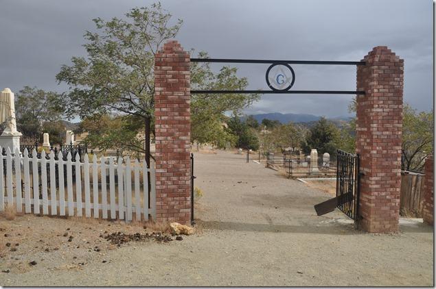 Silver Terrace Cemetery