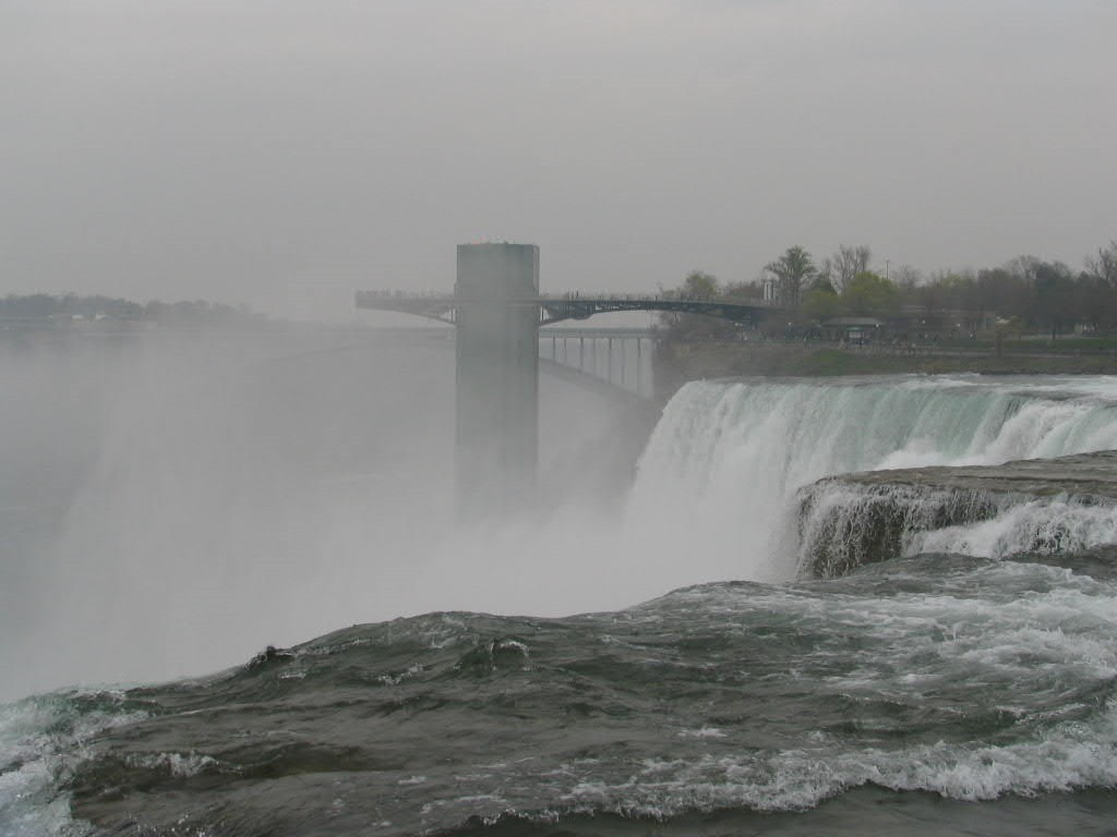 Niagara Falls: Any Examination