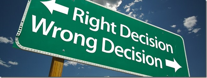 Right way - Wrong way - google image