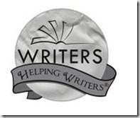 Writers Helping Writers logo