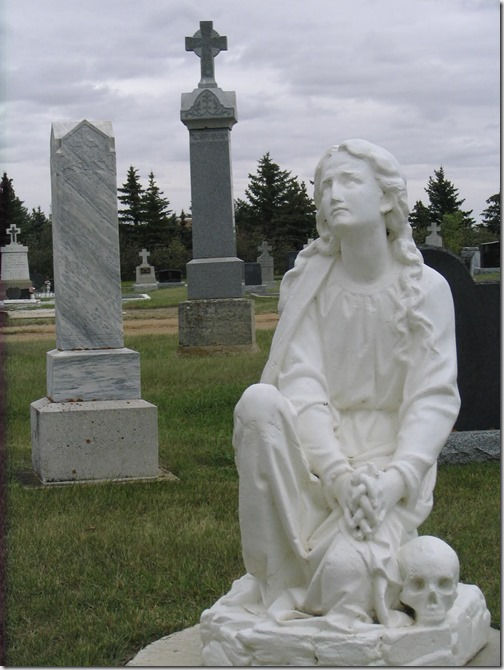 Gravelbourg Cemetary